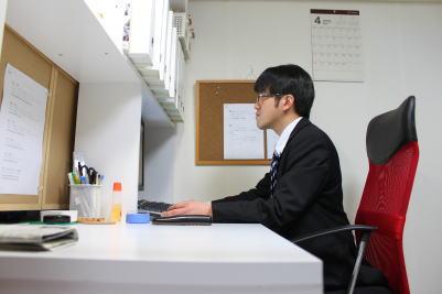雇用保険加入の書類作成